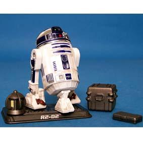 R2-D2 Assault on Battle of Hoth Saga (aberto)