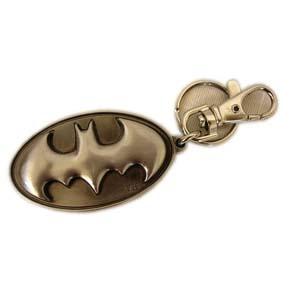 Chaveiro Batman Logo