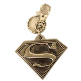 Chaveiro Superman Logo