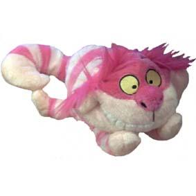 Gato Cheshire (Alice)