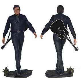 Johnny Cash (lacrado)