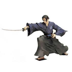 Samurai Champloo Jim (aberto)
