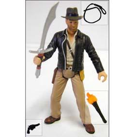 Indiana Jones (aberto)