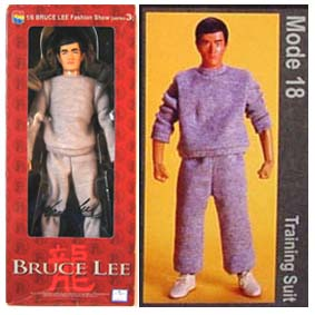 Bruce Lee Moletom
