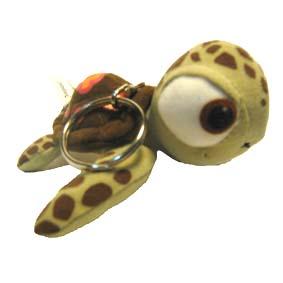 Chaveiro Squirt Nemo (pelúcia)