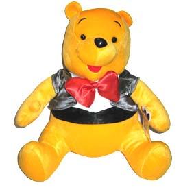 Urso Pooh gde.