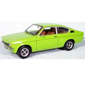 Opel Kadett C Coupe (1973)