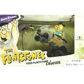 Fred Flintstones Cruiser
