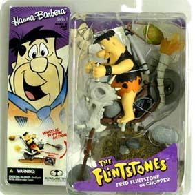 Fred Flintstone Chopper