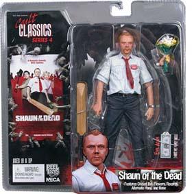 Shaun (Cult Classics 4) Todo Mundo Quase Morto