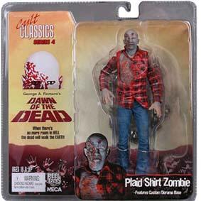 Plaid Zombie (Cult Classics 4)