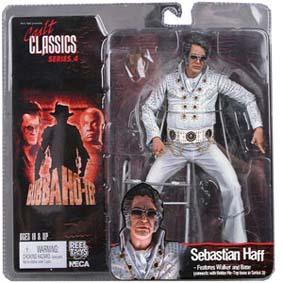 Sebastian - The King - Haff (Cult Classic 4)