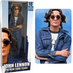 John Lennon (c/ som)