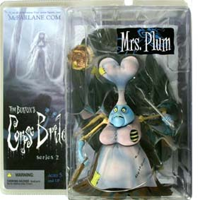 Mrs. Plum (série 2)