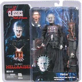 Hellraiser Pinhead (Hall of Fame)