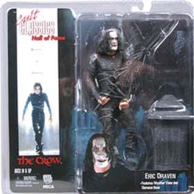 O Corvo / Crow (Hall of Fame)