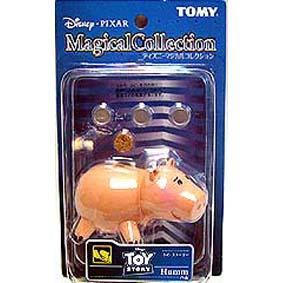 D.M.C. Toy Story - Hamm num. 109