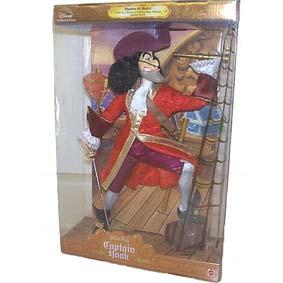 Cap. Gancho - Peter Pan (1999)