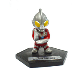 Ultraman Pq.