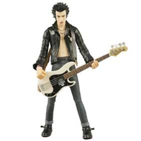 Sid Vicious Sex Pistols (aberto)