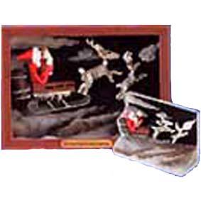 Mini quadro Jack de Noel