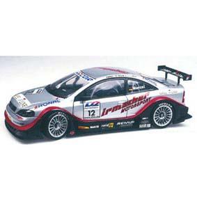 Opel V8 Coupe (2000) Team Irmscher DTM Menzel