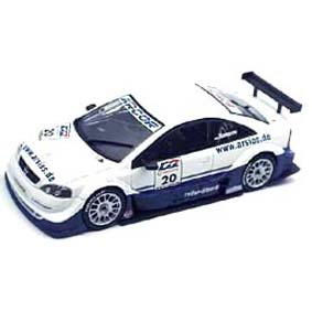 Opel V8 Coupe (2001) Mamerow