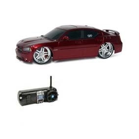Dodge Charger SRT8 (2006) R/C