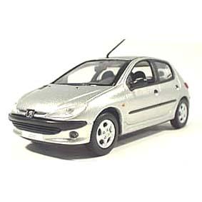Peugeot 206 (2003)