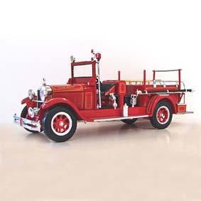 Studebaker Fire Truck (1928)