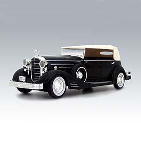 Cadillac Fleetwood (1933)