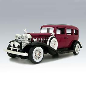 Cadillac Hard Top (1932)