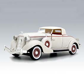Auburn 851 (1935)