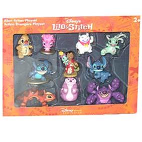 Lilo e Stitch (10 pers.)