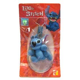 Chaveiro Stitch peq.