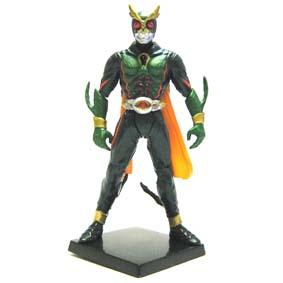 Masked Rider peq. (aberto)