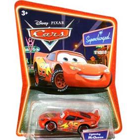 Lightning McQueen (série 2)
