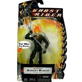Raging Ghost Rider (Motoqueiro Fantasma)
