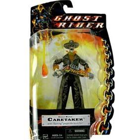 Caretaker (Motoqueiro Fantasma)