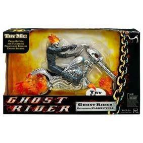Motoqueiro Fantasma (eletrônico)