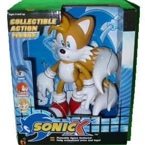 Tails (Sonic X)