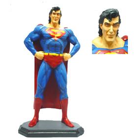 Super Homem Cabeludo - Superman