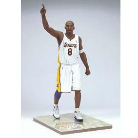 Kobe Bryant NBA série 11 (aberto)