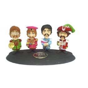 Beatles Sgt° Peppers
