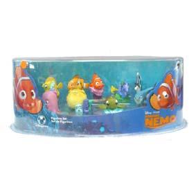 Set Procurando Nemo