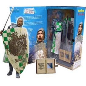 Sir Robin - Eric Idle (Monty Python)