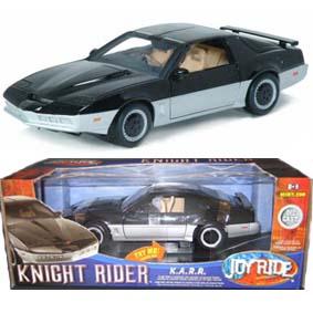 Super Máquina - Knight 2000 KARR