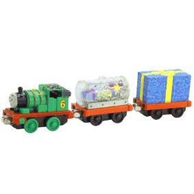 Take Along Sodor Birthday (Trio)