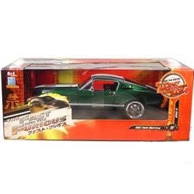 Ford Mustang Tokyo Drift (1967)