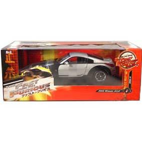 Nissan 350Z Tokyo Drift (2003)